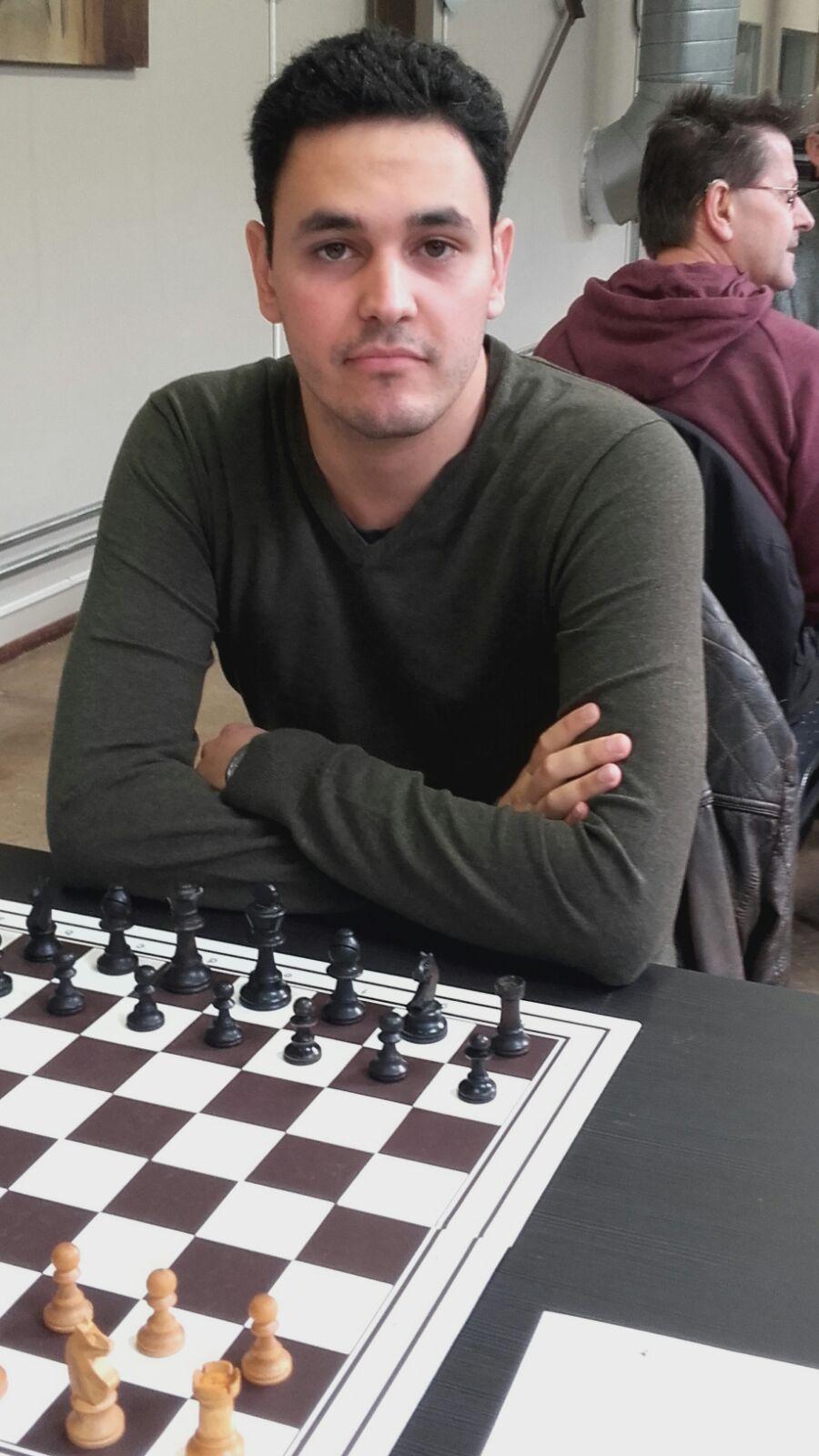 Jasel Lopez